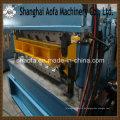 Galvanisierte Roofing Blatt-Rolle, die Maschine bildet