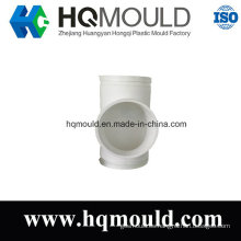 Diámetro igual de la tetera Tubo de inyección de plástico molde