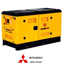 Easy Move 15kVA Power Diesle Generator (BM12S/3)