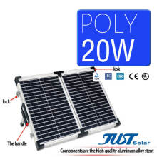 Professioneller 20W Solar Panel Lieferant in Shanghai