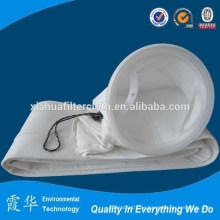 100% Polyester 25 μm Filterbeutel für Flüssigkeitsfiltration