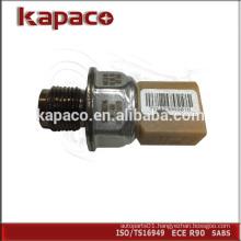 Low price fuel common rail pressure sensor 03L906054 85PP26-93 for Audi VW