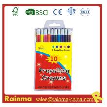 Twistable Crayon для поставки канцтоваров Bts