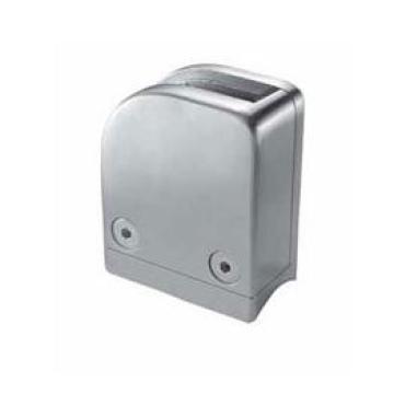 Clip de verre inox 316 Corner