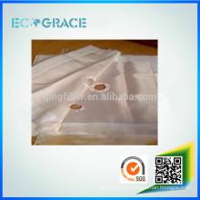 NMO nylon monofilament plate and frame filter press