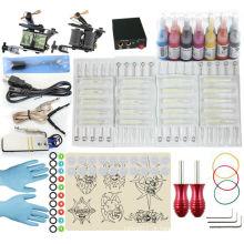 Kit de tatuagem TK108003-1