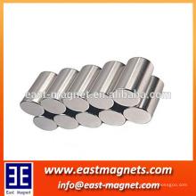 1/2 Zoll Durchmesser zylindrische Magnete