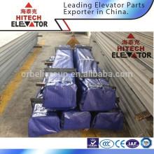 Elevador de pasajeros Carril de guía / carril de guía para ascensor / T114
