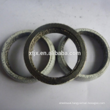 flat copper sealing gasket