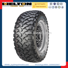 top quality new suv tire 33X12.5R22LT with DOT ECE GCC certificate