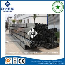 Viga de metal de estrutura de aço galvanizado treliça purlin
