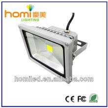 Высокая мощность 30Вт открытый led прожектор светодиодный