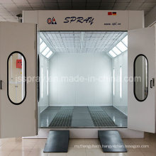 Spl Car Automatic Spray Booth with CE Certificate