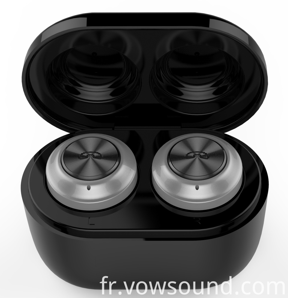 TWS In-Ear Sports Mini Ear Buds