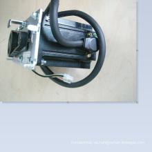 Proceso de la galjanoplastia Motor de CC sin escobillas Operador automático de la puerta
