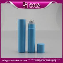 SRS cheap 30ml plastic roll on deodorant empty bottle