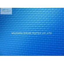 Lona de PVC impermeable bolsa de tela para toldo