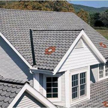 Best Asphalt Roof Shingles /Roof Tiles /Black Paper /Roofing Material Price (ISO)