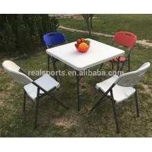 Tabela dobrável da pasta Cadeiras e tabelas Multifunction grossistas
