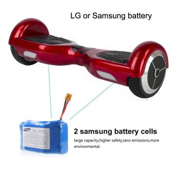36V 4.4ah Samsung/LG Battery Smart Self Balancing Scooter
