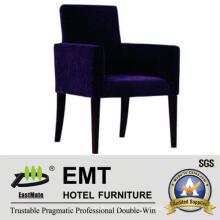 Элегантный и античный стул для столовой (EMT-HC11)