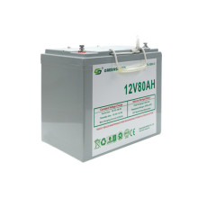 Silikonbatterie für Solarsystem und USV-System