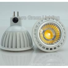 COB LED MR16 Luz 38 ° / 45 ° / 60 °
