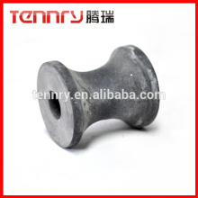 Graphite Processing Roller for Foundry Equipment