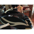 automatic shampoo massage chair bed