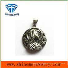 Fashion Stainless Steel Pendant Jewelry