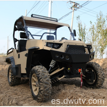 600CC 4 * 4 RIS ATV UTV QUAD BIKE