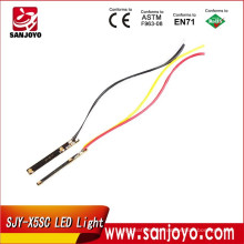Original spare parts LED Line Quadcopter parts for X5SC/X5C/X5C-1