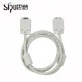 SIPU vga cable length limit vga to vga cable 20 meters