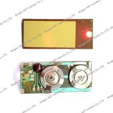mini luz conduzida do partido, mini luz conduzida lisa, mini luzes conduzidas do botão