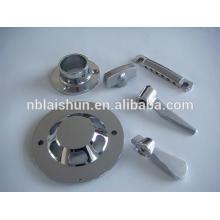 2000 ~ 2014 профессиональный пользовательский алюминиевый литья под давлением, цинк литья под давлением и деталей с ЧПУ