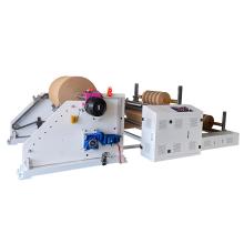 Paper Jumbo Roll Slitting Machine Paper Cutting Paper Slitter Rewinder Machine