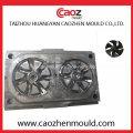 Plástico elétrico / mecânico / ventilador DC