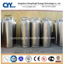 Industrieller Niederdruck Flüssigsauerstoff Stickstoff Argon CO2 Dewar-Zylinder