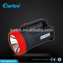 Hochleistungs-Superhelligkeit Fernaufladbare LED-Flutlicht