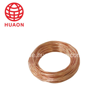 Reiner Kupferdraht Bare Copper Wire Solid