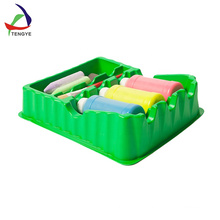 Thermoforming plastic tray,ABS/PS/Acrylic large tray,vacuum forming ABS plastic tray