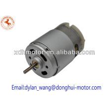 High rpm 24v DC Micor Motor for Pump RS-385PH