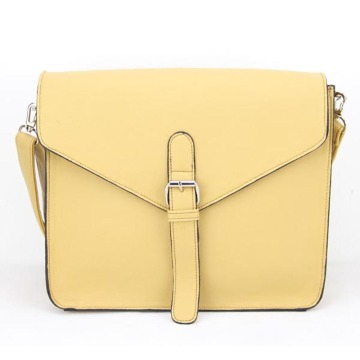 Designs Fashion Leather Saddle Bag para mulheres