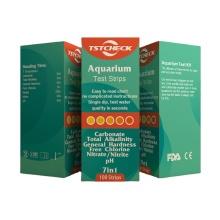 Pet care water fish tank aquarium test kit