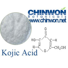 Top Level Spots Entfernen von Zutaten Kojic Acid 99%