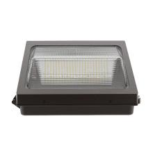 Conjunto de parede LED para exterior de 1-10 V regulável de 40 W