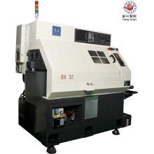 2 Aixs Bx32A Low Cost High Precision CNC Lathe Machine