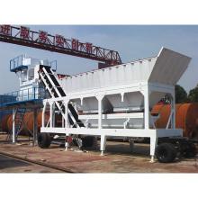 Planta mezcladora de hormigón móvil de 75 m3 / h