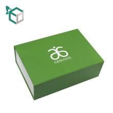 Grey Board Faltbare Präsentationsmappe Exquisite Aufbewahrungsbox