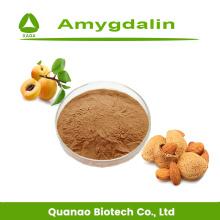 Factory Supply Bitter Almond Extract Amygdalin 10% Powder